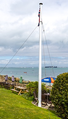 sailing iow